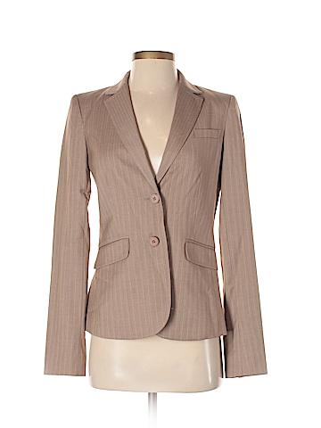 New York & Company Blazer Size 0 (Tall)
