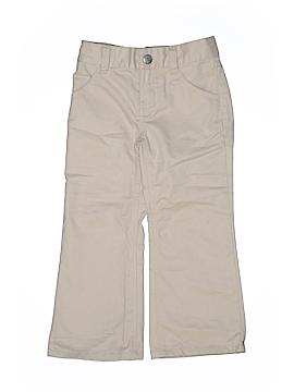 Gymboree Khakis Size 3