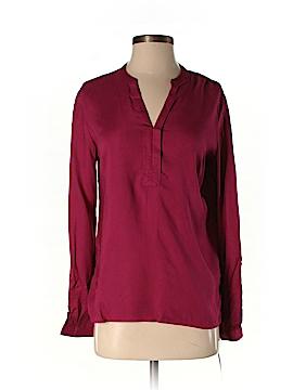 Tommy Hilfiger Long Sleeve Blouse Size S