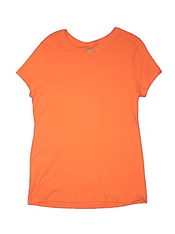 Faded Glory Short Sleeve T-Shirt Size XXL (20)