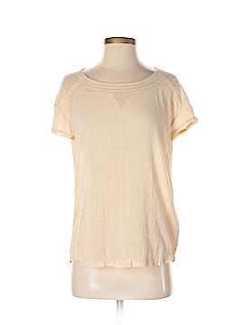 Hartford Short Sleeve Blouse Size 2