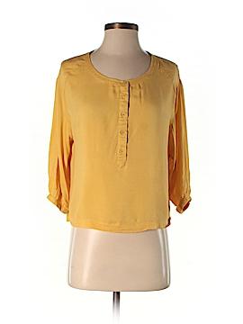 Michelle 3/4 Sleeve Blouse Size S