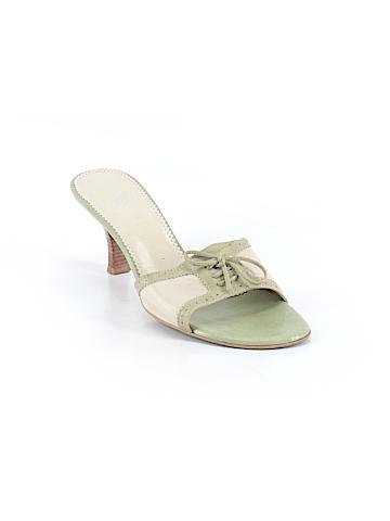 Franco Sarto Mule/Clog Size 11