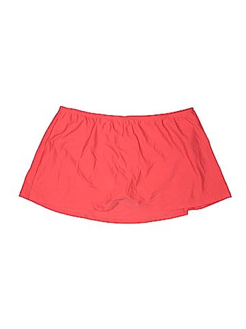 Island Escape Swimsuit Bottoms Size 20 (Plus)