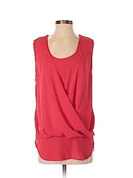Karen Kane Sleeveless Blouse Size XS