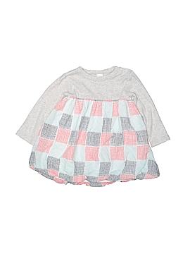 Stem Dress Size 12 mo
