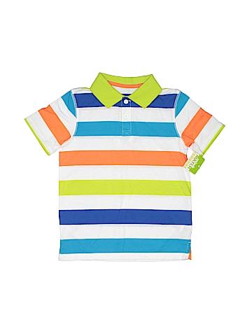 Bon Ton Short Sleeve Polo Size 6