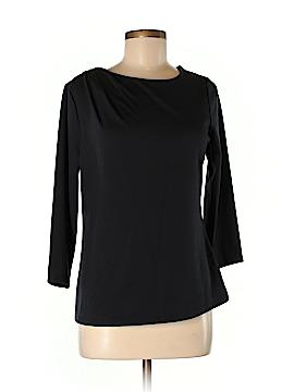 LTD 3/4 Sleeve Top Size M
