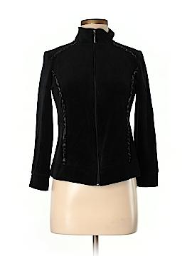 Style&Co Denim Jacket Size M (Petite)