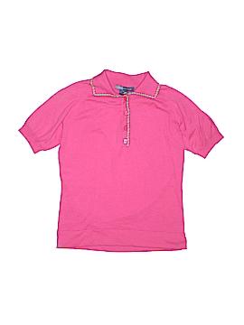 Bushwacker Short Sleeve Polo Size M