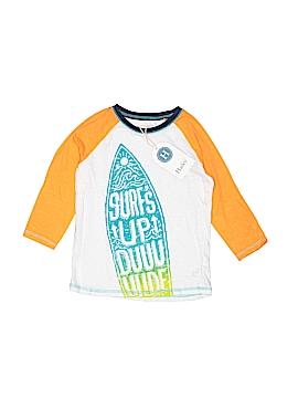 Hatley 3/4 Sleeve T-Shirt Size 16