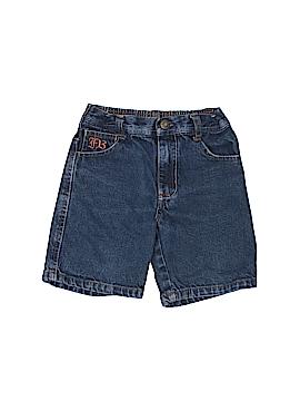 Fubu Denim Shorts Size 3T