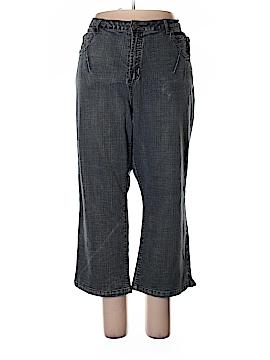 Luxury Blues Jeans Size 21/22