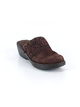 Born Mule/Clog Size 4