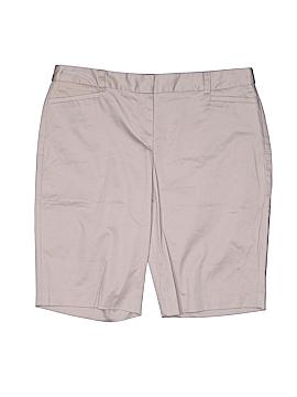 Van Heusen Khaki Shorts Size 10
