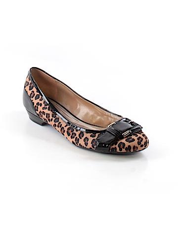 Franco Sarto Flats Size 10 1/2
