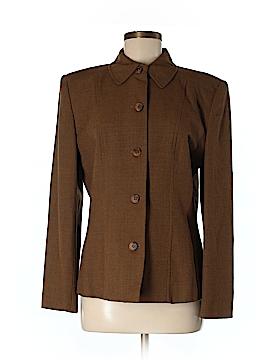 Chaus Wool Coat Size 8