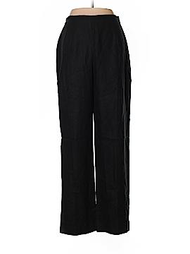 Yves Cossette DEPECHE Mode Linen Pants Size 8