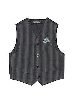 FT Apparel Tuxedo Vest Size 3T