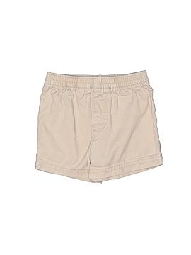 Kidgets Khaki Shorts Size 6-9 mo