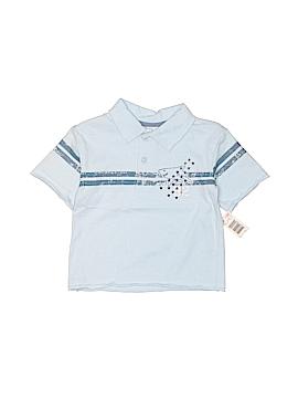 WonderKids Short Sleeve Polo Size 2T