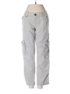 BKE Cargo Pants 27 Waist