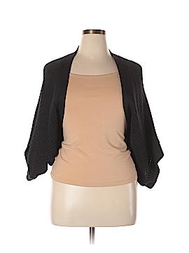 Cami Cardigan Size XL