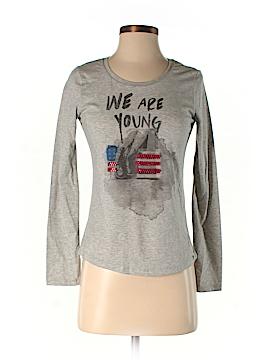 IKKS Long Sleeve T-Shirt Size S