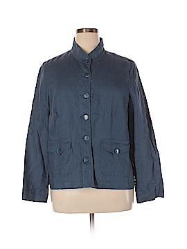 Debra deRoo Jacket Size XL