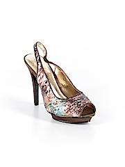 J. Renee Women Heels Size 7 1/2