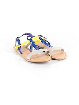 Gap Sandals Size 4