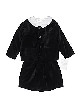 Strasburg Jacket Size 3T