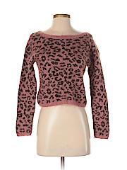 RoseBullet Women Pullover Sweater Size 2