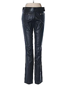 Kaufmanfranco Faux Leather Pants Size 8
