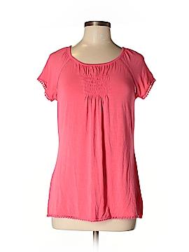 Design 365 Short Sleeve Top Size S