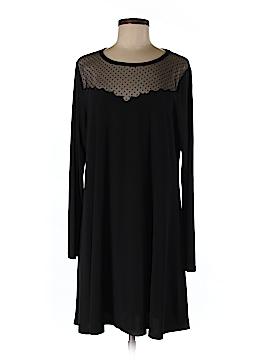 CeCe Casual Dress Size L