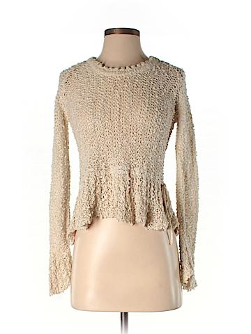 Pallas Pullover Sweater Size M