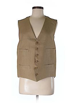 J. Crew Tuxedo Vest Size L