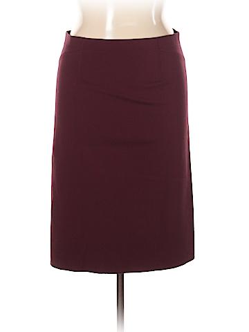 Ann Taylor Casual Skirt Size 14 (Tall)