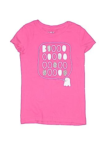 Cat & Jack Short Sleeve T-Shirt Size 7