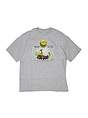 Disneyland Resort Boys Short Sleeve T-Shirt Size X-Large (Kids)