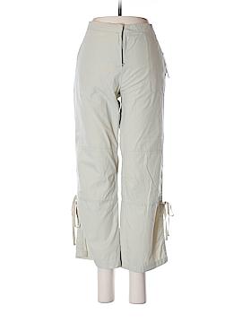 Calvin Klein Casual Pants Size 8 (Petite)