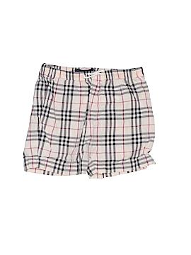 Burton Shorts Size 3 mo