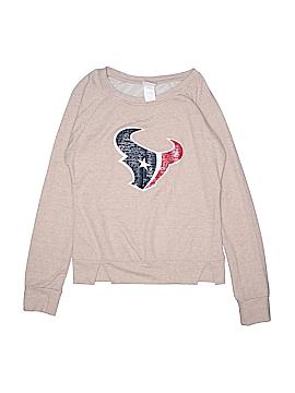 NFL Sweatshirt Size M (Youth)