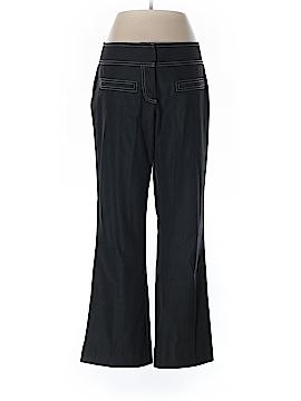 Cache Contour Collection Jeans Size 6