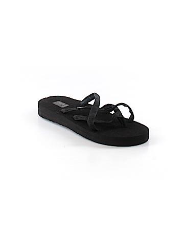 Teva Sandals Size 5
