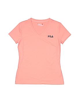 Fila Sport Active T-Shirt Size 10/12