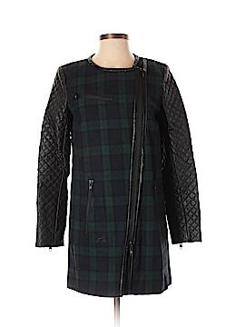 W118 by Walter Baker Wool Coat Size XS
