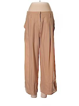 Robert Rodriguez Silk Pants Size 0