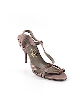 Ash Heels Size 40 (EU)